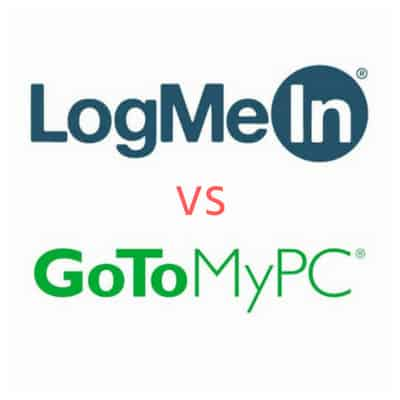 LogMeIn vs GoToMyPC [May 2019] - Which Remote Access Software is