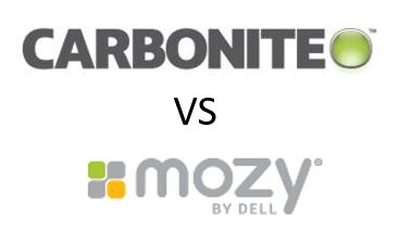 carbonite or mozy