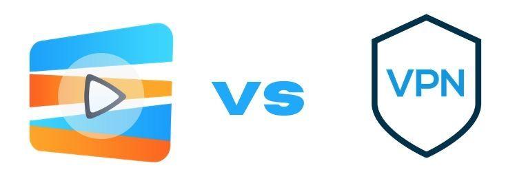 vpn vs smart dns proxy