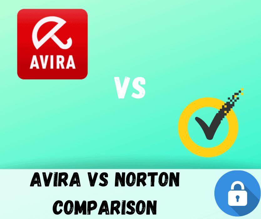 Avira Norton