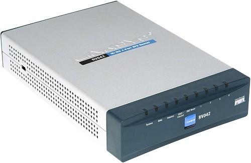 Cisco RV042G-NA