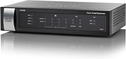 Cisco RV320K9-NA