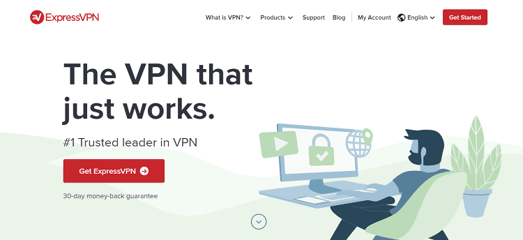 expressvpn travel vpn