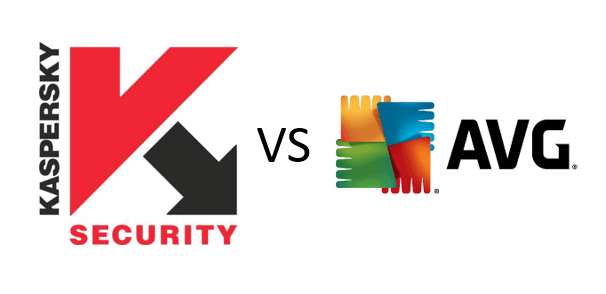 avg vs kaspersky