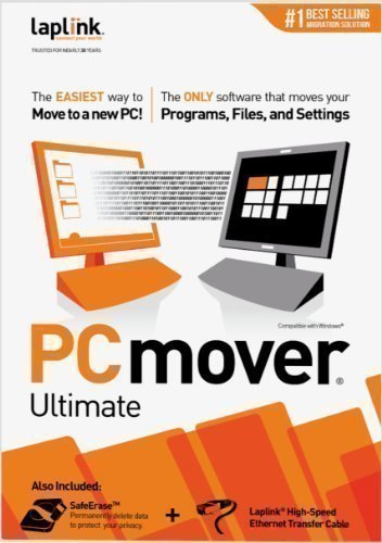 6 Best Alternatives to PCMover for 2019 [Don't Waste Your