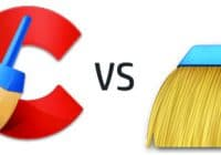 CCleaner Versus CleanMaster PC