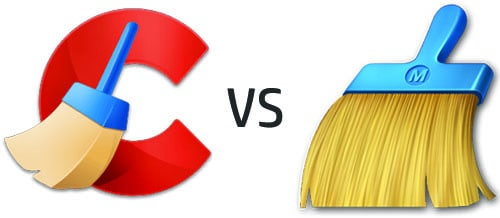 CCleaner vs  CleanMaster PC: Which is Better? - The Digital
