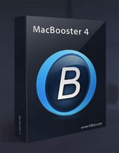 MacBooster 4
