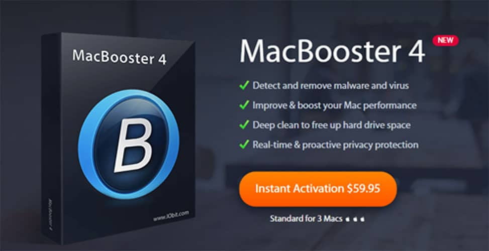 MacBooster4