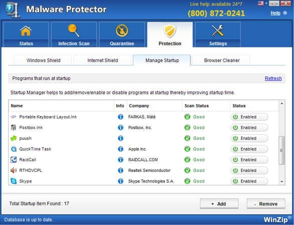 Malware-Protector