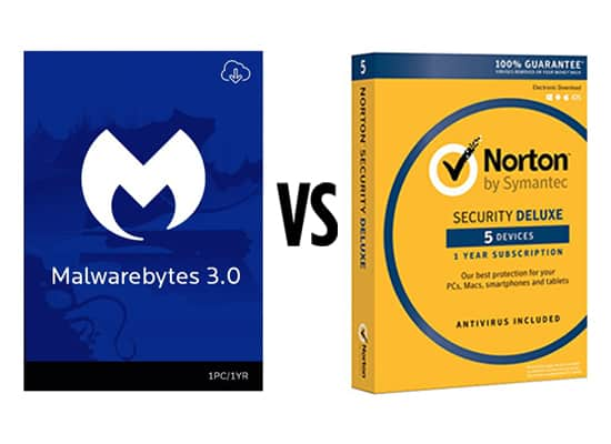 Malwarebytes vs Norton: Which is Best in 2019? - The Digital Guyde