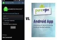PIA (Private Internet Access) vs Pure VPN – Which VPN is Best