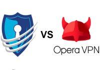 SurfEasy vs Opera VPN