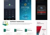 The Best Antivirus Services for Mobile