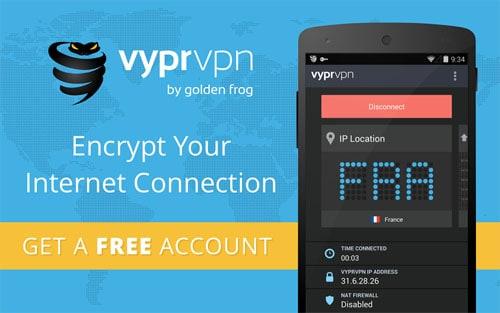 VyprVPN - VPN