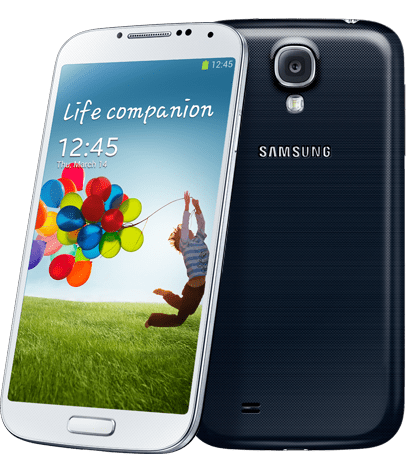 The Best VPNs for Samsung Galaxy S4