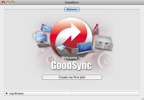 GoodSync Cloud Backup Benefits for You - The Digital Guyde