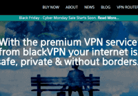 BlackVPN Review