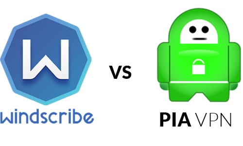 WindScribe vs PIA VPN: Which One Keeps You Safest? - The