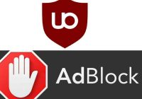 Ublock origin vs ad block