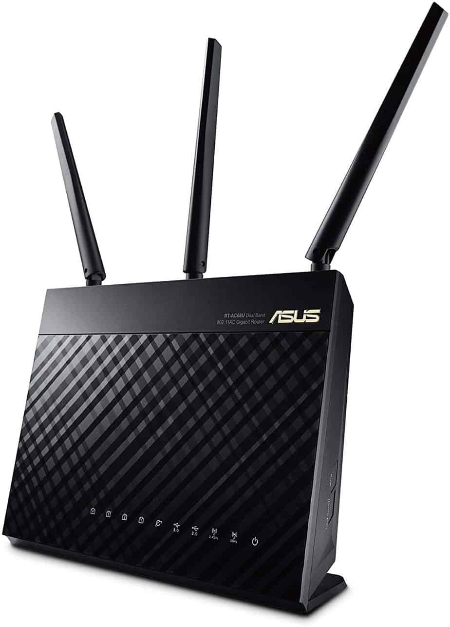 ASUS RT AC68U