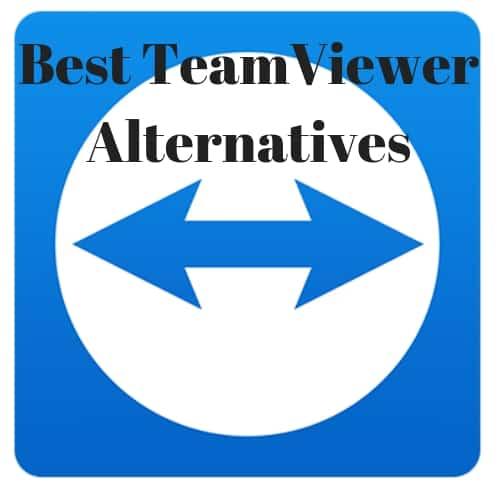 Best TeamViewer Alternatives [2019]: Software Similar to