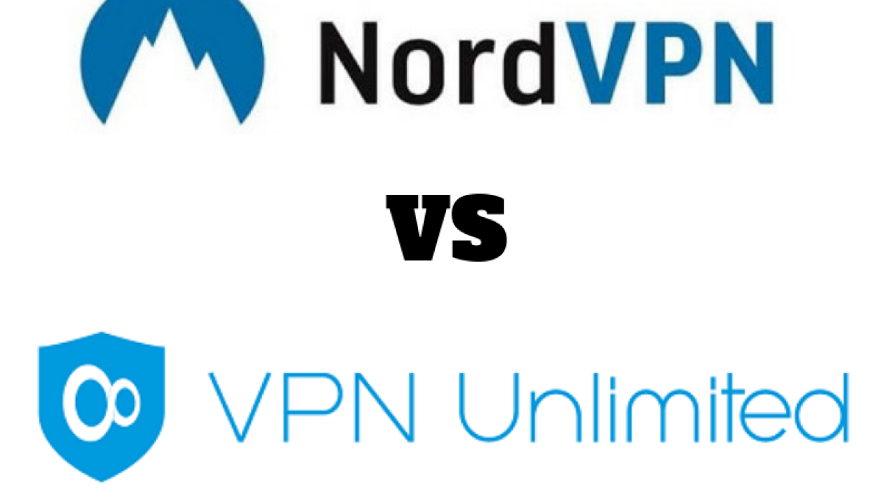 NordVPN vs VPN Unlimited Compared: Which VPN is the Best