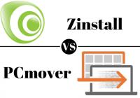zinstall vs pcmover