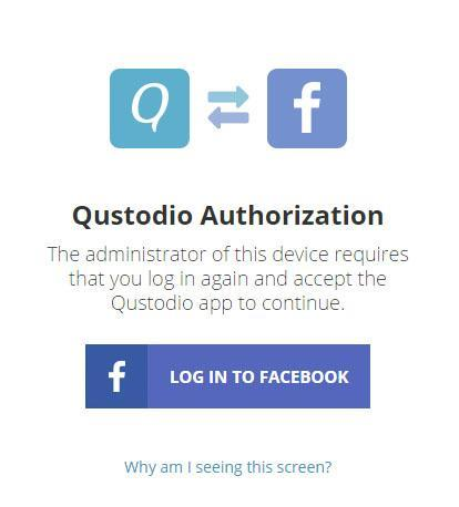 Covenant Eyes and Qustodio social media