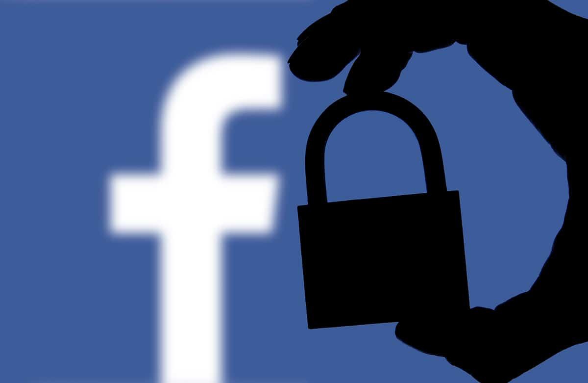 facebook restrict