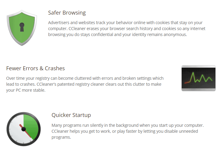 Slimcleaner vs CCleaner