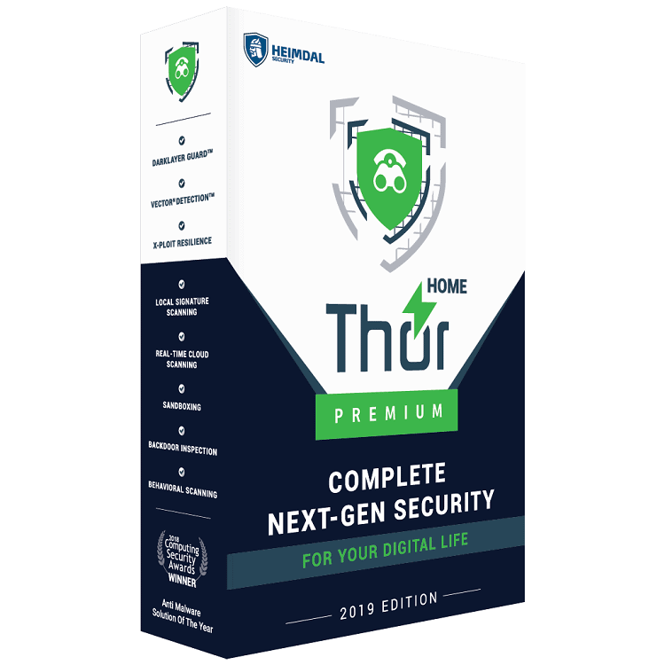 heimdal thor antivirus review