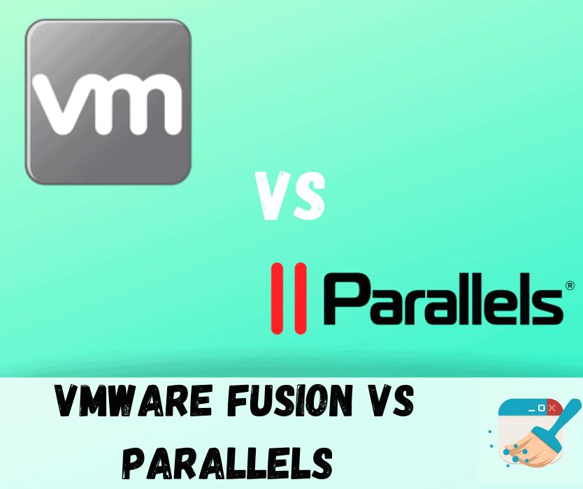 VMWare Fusion vs Parallels