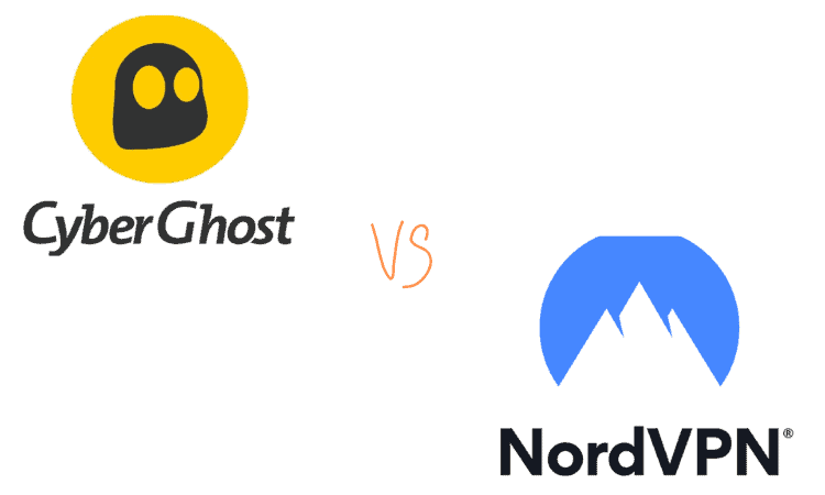 cyber ghost vs nord vpn