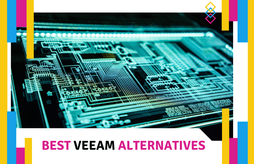 best veeam alternatives