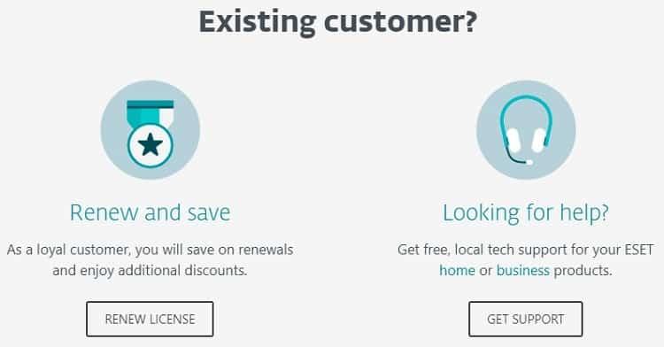 Eset Customer Support